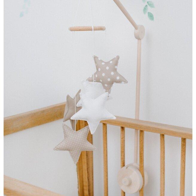"""Miego karuselė """"Kakavinės žvaigždelės"""""""
