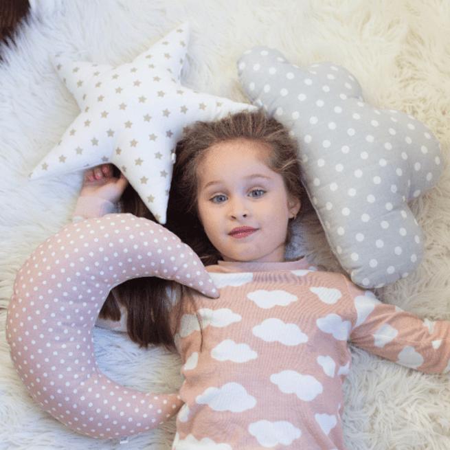 Dekoratyvinių pagalvėlių rinkinys Nr.1