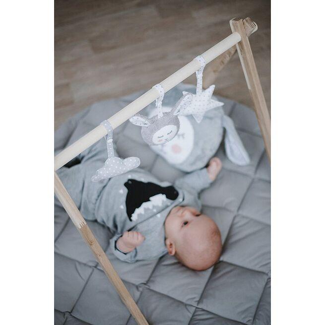 RINKINYS! Lavinamasis stovelis, žaisliukai AVYTĖ ir kilimas